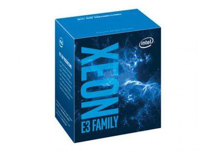 PROCESSADOR INTEL XEON E3-1230V5 3.4GHZ, 8MB, QUAD CORE, LGA1151