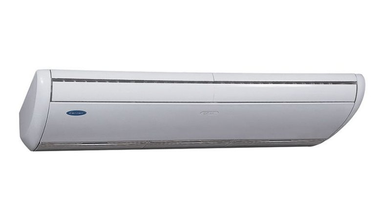 Piso-teto Space Frio 36.000 BTU/h Monofásico R-410A (220v)