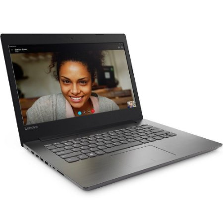 Notebook Lenovo B320-14 IKBN i3-6006U 4GB 500GB Windows 10 81CC0008BR