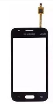 Tela Touch Galaxy J1 Mini J105 Preto