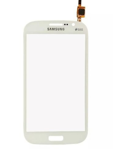Tela Touch Galaxy Gran Duos gt-i9082/9082 Branco