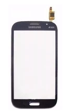 Tela Touch Galaxy Gran Duos gt-i9082/9082 Azul