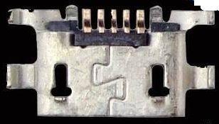 Conector de Carga Moto G3 Xt1543 Xt1544