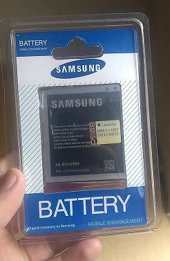 Bateria Galaxy J3 J320