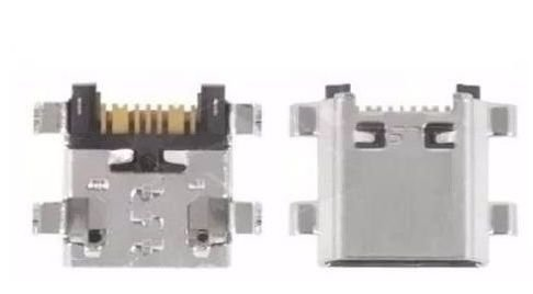 Conector de Carga Galaxy Grand Duos 2 Tv G7102