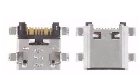 Conector de Carga Galaxy Trend 3 Duos g3502/g3502T/3502