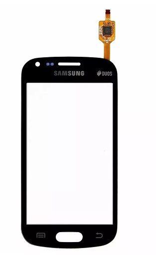 Tela Touch Galaxy Trend Lite Duos s7392 S7390 Preto