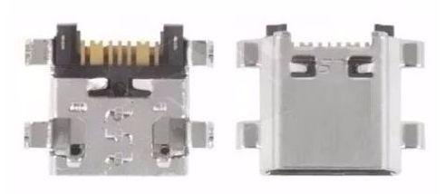 Conector de Carga Galaxy S2 Duos S7273
