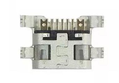 Conector de Carga Lg Leon Tv H326