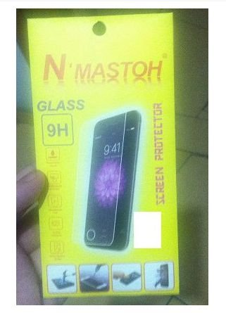 Pelicula de Vidro LG Q6 Plus