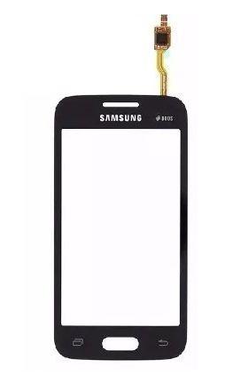 Tela Touch Galaxy Ace 4 Duos G316 Preto