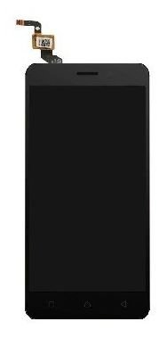 Combo Frontal Display Touch Lenovo Vibe K6 k33b36 Preto
