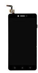 Combo Frontal Display Touch Lenovo Vibe K6 Plus K53b36 Preto