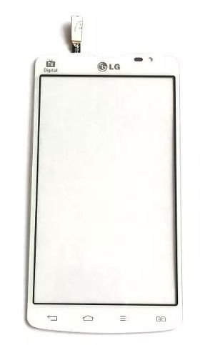 Tela Touch Lg L80 D380 D385 d380 d385 Branco