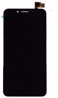 Combo Frontal Display Touch Zenfone 3 maxx zc553kl 5.5 Preto