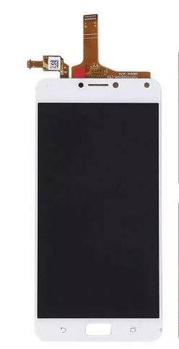 Combo Frontal Display Touch Zenfone 4 maxx zc554kl Branco