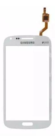 Tela Touch Galaxy S3 Duos 8262 Branco
