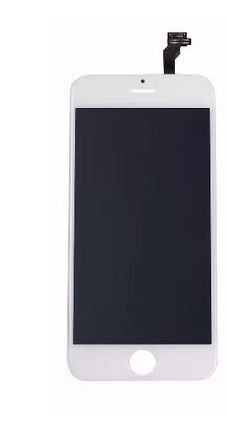Combo Frontal Display Touch Iphone 6s Branco