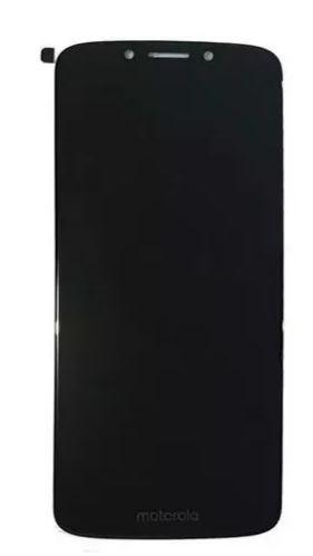 Combo Frontal Display Touch Moto E5 XT1944 xt1944 Preto