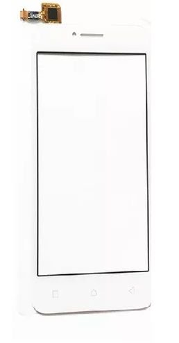 Tela Touch Lenovo Vibe B a2016 Branco