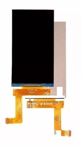 Lcd Display Lenovo Vibe B A2016b30 a2016b30