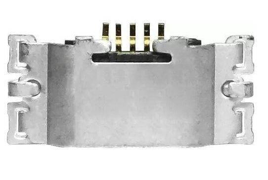 Conector de Carga Moto G5s Plus Xt1802 Xt1683 xt1802 xt1683