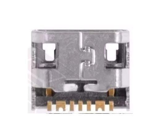 Conector de Carga Galaxy J120 J110  J105 j105 G316 G313 G318 S6812 S7390 S7392 G130