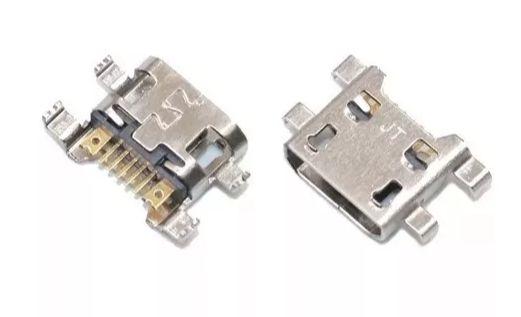 Conector De Carga Lg K4 2017 X230