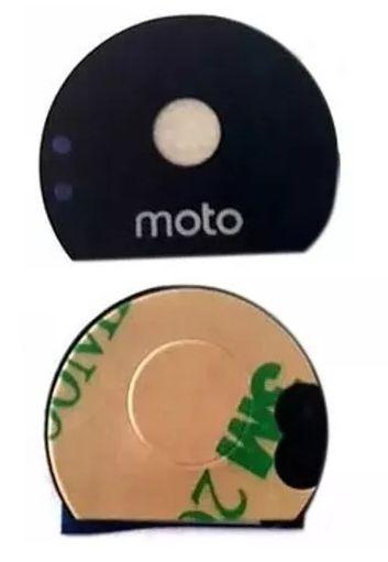 Lente Vidro da Camera Moto Z Play xt1635