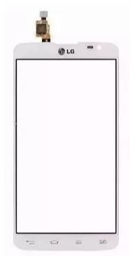 Tela Touch Lg Pro Lite Dual D685 Branco