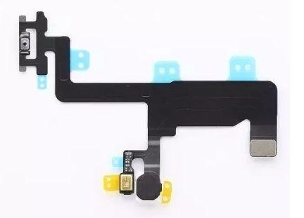 Cabo Flex Flat Botão Power iPhone 6