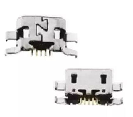 Conector de Carga Moto C Plus Xt1726 Xt1724 Xt1723