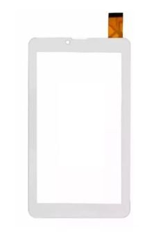 Tela Touch Vidro Tablet Dl Social Phone 710 Tx316 Tx320 Lt-641 Branco