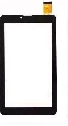 Tela Touch Vidro Tablet Dl Social Phone 710 Tx316 Tx315 Tx315