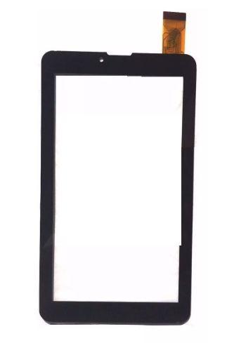 Tela Touch Vidro Tablet Dl Tx-254 Tx254 7pol 254bra