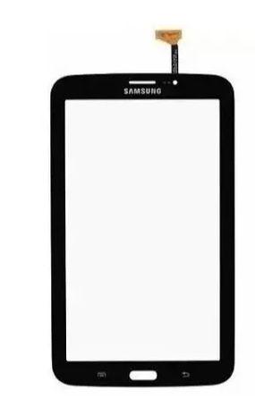 Tela Touch Vidro Galaxy T211 T211 t211 P3200 Galaxy Tab 3 Preto