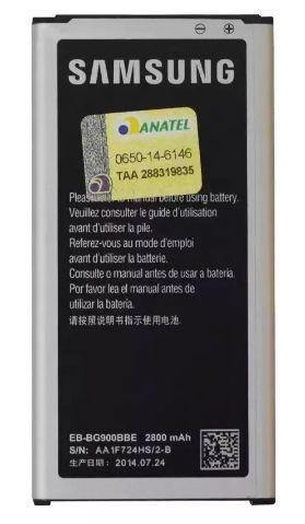 Bateria Galaxy S5 g900