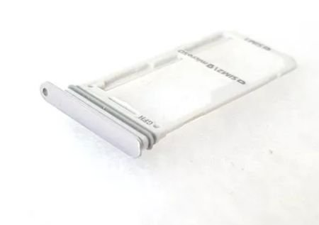 Bandeja Gaveta De Chip Slot Sim Card Galaxy S8 e s8 Plus