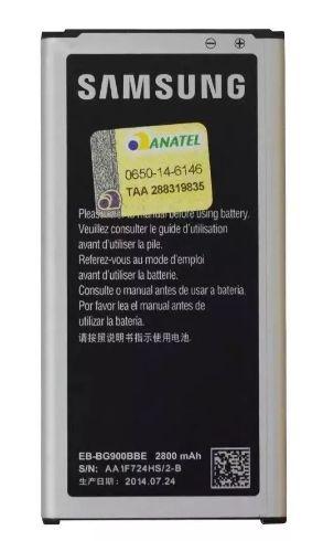 Bateria S5 g9000