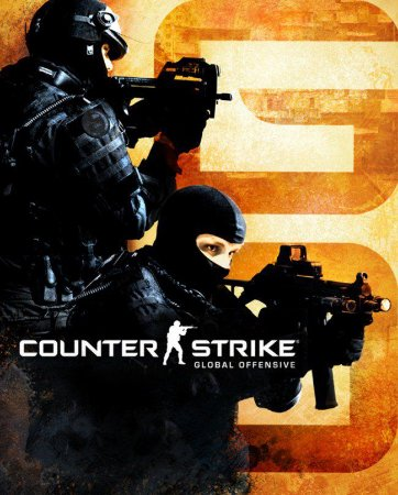 Counter-Strike: Global Offensive para PC