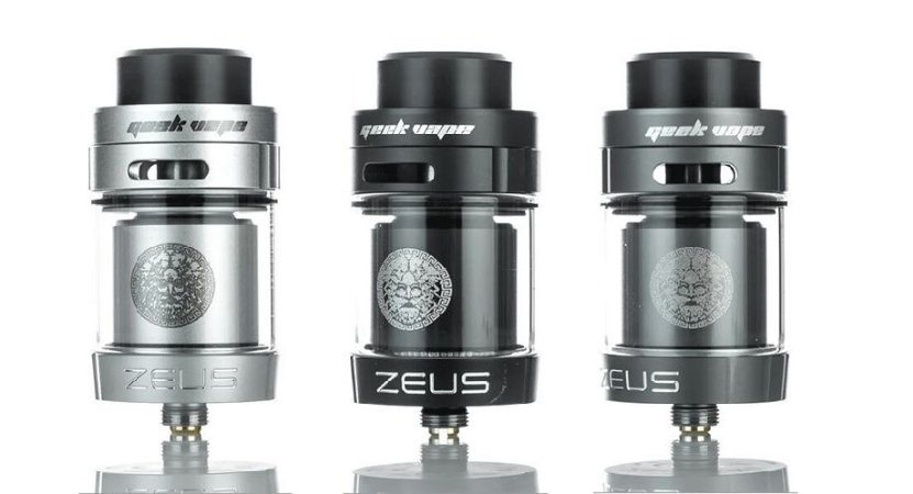 Zeus Dual RTA