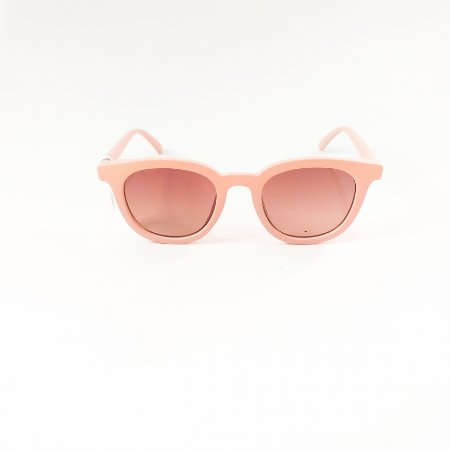 Óculos De Sol Mustbe Creme