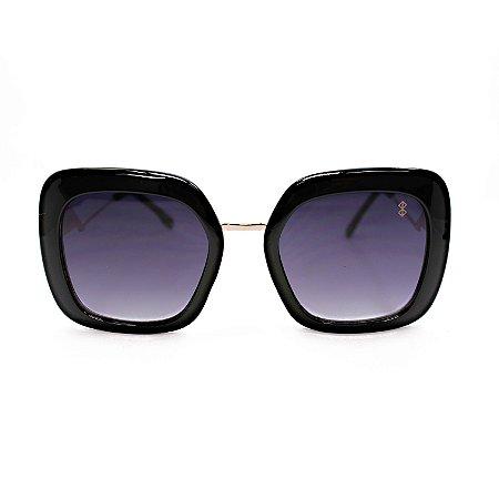 Óculos de Sol MustBe Bardot Black