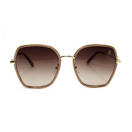 Óculos de Sol MustBe Urban Gold&Tan