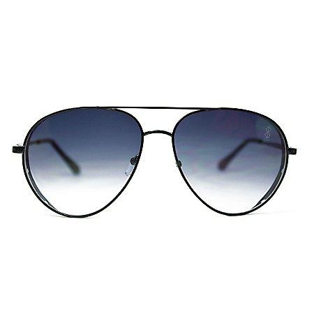Óculos de Sol MustBe Aviator Black