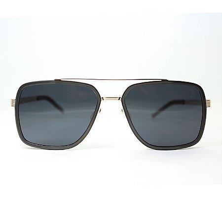 Óculos de Sol MustBe FF Black