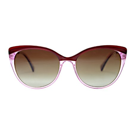 Óculos de Sol MustBe Kittylayer X-Pink&Red
