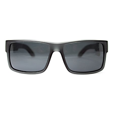 Óculos de Sol MustBe Cluster Matte Black