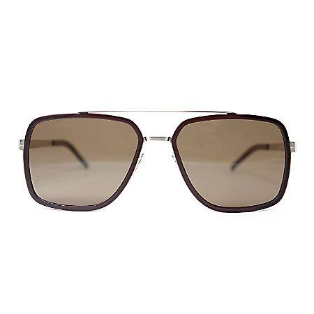 Óculos de Sol MustBe FF Brown