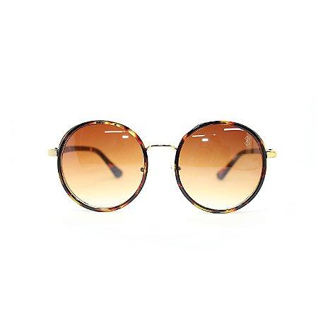 Óculos de Sol Mustbe Claus e Vanessa 2020 Go Go Tortoise